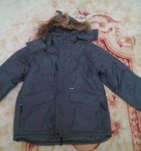 Фирменная куртка Thinsulate