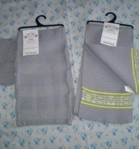 Новые детские шарфы