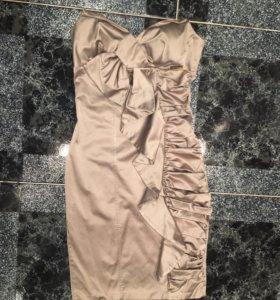👗 Платье шикарное Rinascimento