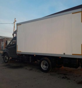 Грузоперевозки и переезды по РФ 5 тонн