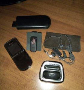 Nokia sirocco edition