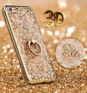 Чехол для iPhone 7 , 7+