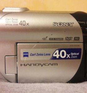 Видиокамера Sony