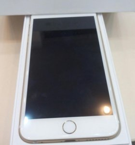 IPhone 6plus 16 Gb б/у
