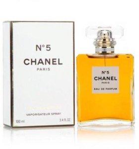 Парфюм Chanel N°5 Chanel 100ml