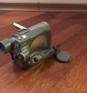 Камера Panasonic VDR-D250