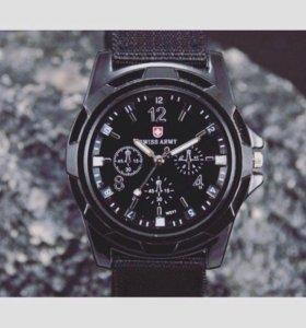Часы Swiss-army