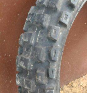 Резина кроссовая Dunlop mx71