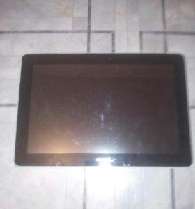 Планшет HUAWEI MediaPad 10 Link+ (Не работает)
