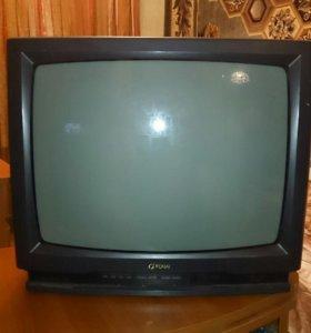 Телевизор funai TV-2000A MK7