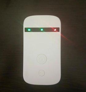 WiFi модем 4G