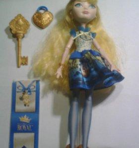 Кукла эвер афте хай оригинал