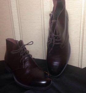 Кожаная женская обувь!! Basconi, Villador!!😍😍
