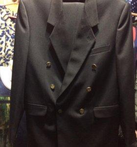 Дублёнка ,куртка, костюм
