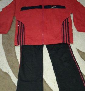 Спортивный костюм детский.