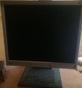 Монитор ЖК LG Flatron L1710S