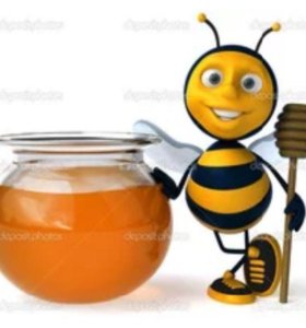 Продаётся мёд