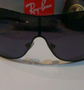 Очки солнцезащитные RB