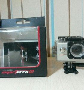 """Action camera """"SmarTerraB2"""""""