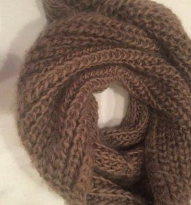Хомут шарфы