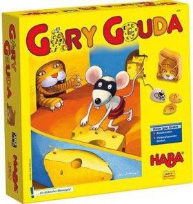 Настольная игра Гарри Гауда haba