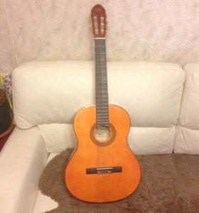 Акустическая гитара Bandes