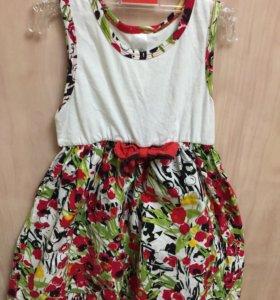 Платье 98-104 р
