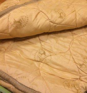 Одеяла, 2 штуки