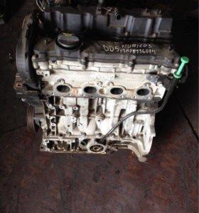Двигатель 1.4 kfu et3 Для пежо 207 307 ситроен с4