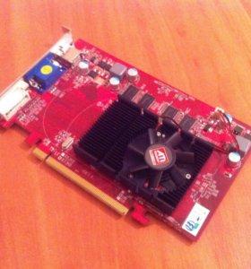 Видеокарта ATI Radeon HD 4650