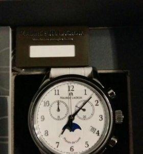 Часы Maurice Lacroix (новые)
