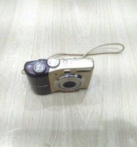 Canon Power Shot A1000 IS