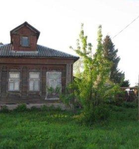 Срочно продается Дом 50 кв.м с участком 16 сот.