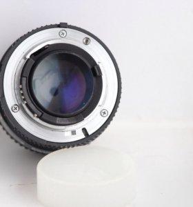 Nikon 50mm F/1.4D Nikkor