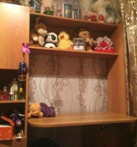 Шкаф школьный