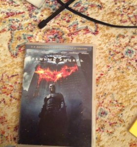 Фильм про бэтмана