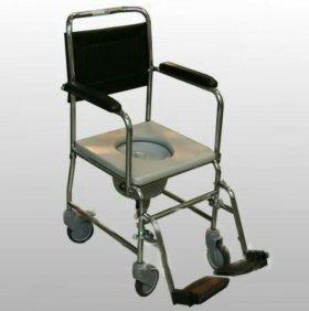 Кресло гигиены