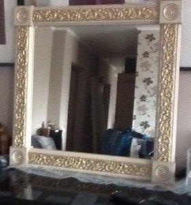Зеркало ⚜⚜⚜
