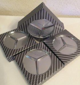 Колпачки-заглушки на диски (новые)