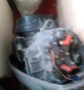Мотор ямаха40