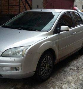 Форд 1.6