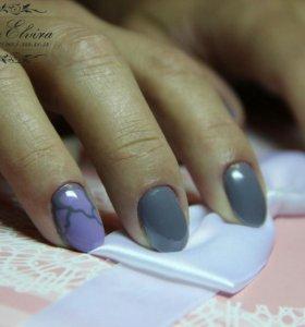 Ногти Балашов