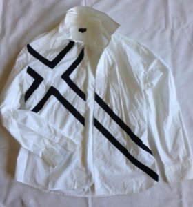 Мужская рубашка  EXTE