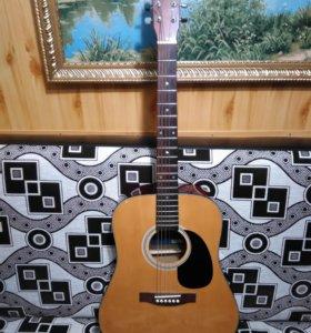 Акустическая гитара Alina AG 102