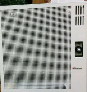 Конвектор термотехник termotechnik 3 кВт