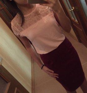 Блуза новая (Zarina)