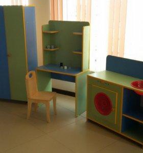 Детсад мебель