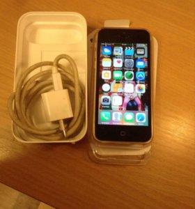 iPhone 5c или обмен