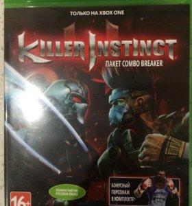 Killer Instinct для Xbox One