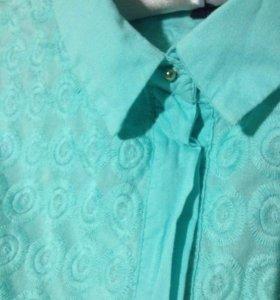 Блузка размера М
